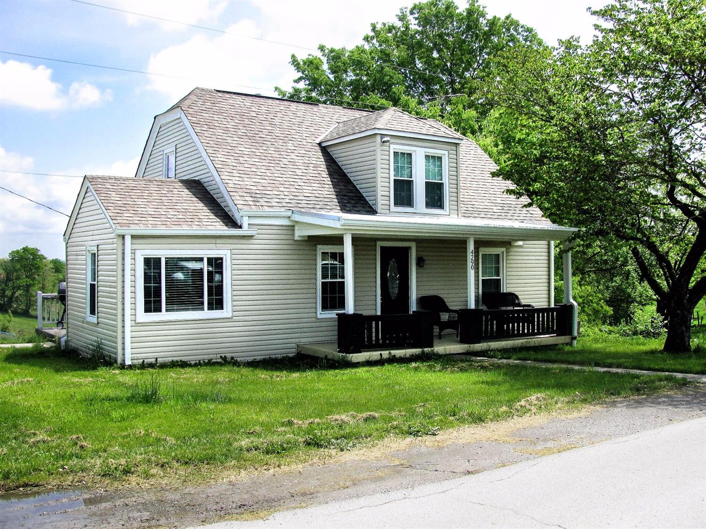 Real Estate for Sale, ListingId: 37004967, Demossville,KY41033