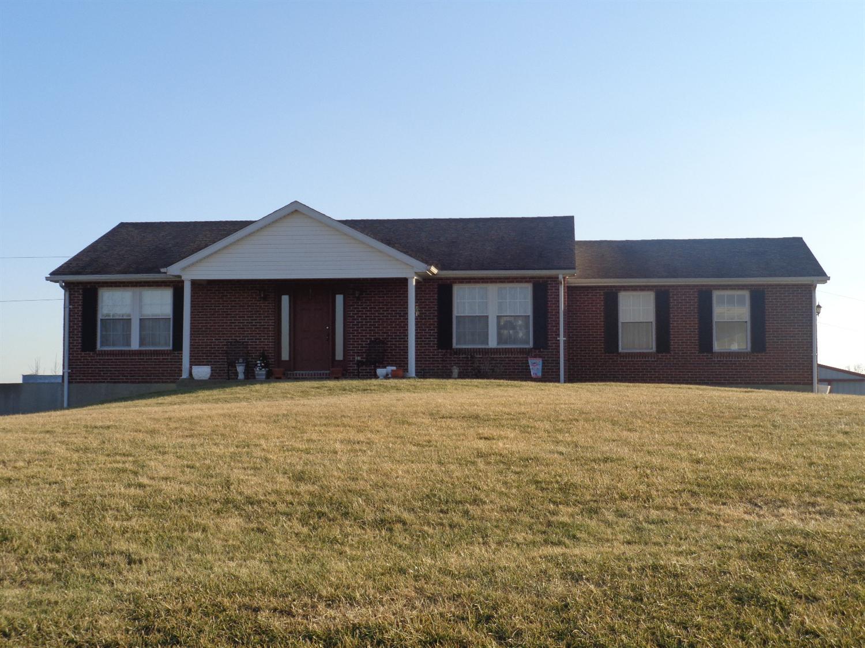 Real Estate for Sale, ListingId: 37124246, Falmouth,KY41040