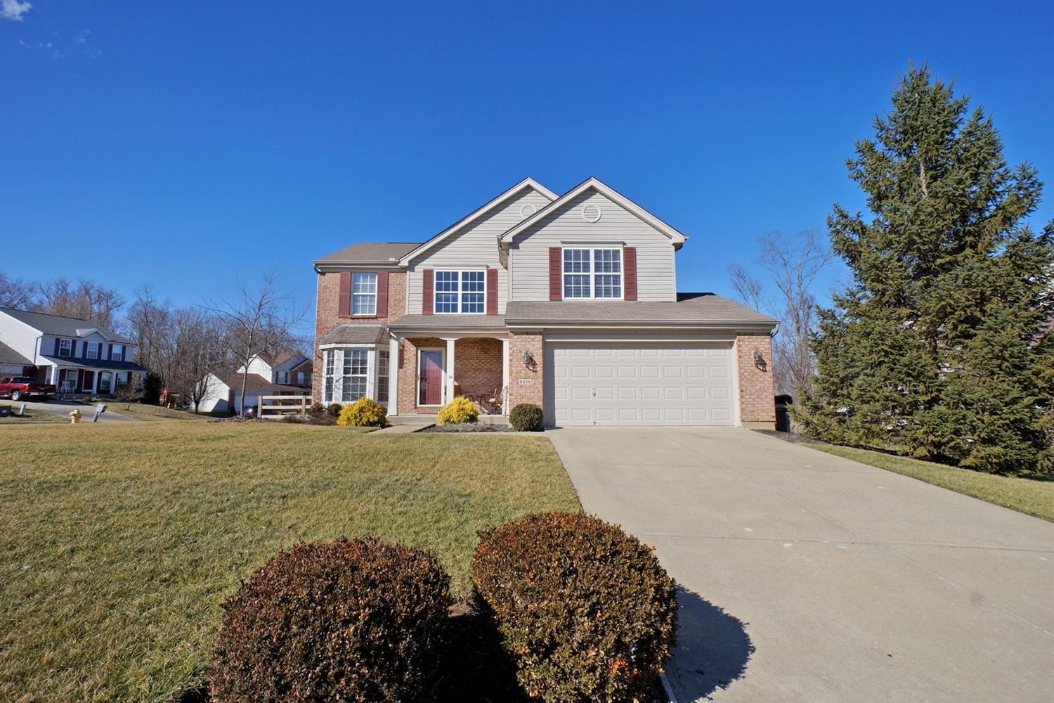 6459 Lakearbor Dr, Independence, KY 41051