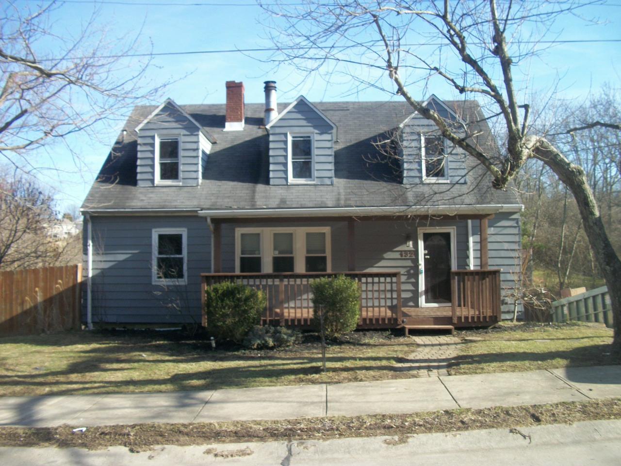 Rental Homes for Rent, ListingId:37184379, location: 132 Main Avenue Highland Heights 41076