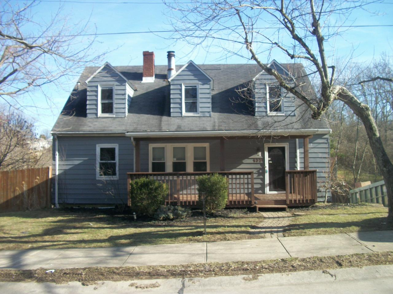 Rental Homes for Rent, ListingId:37184379, location: 132 Main Avenue Highland Heights 41076