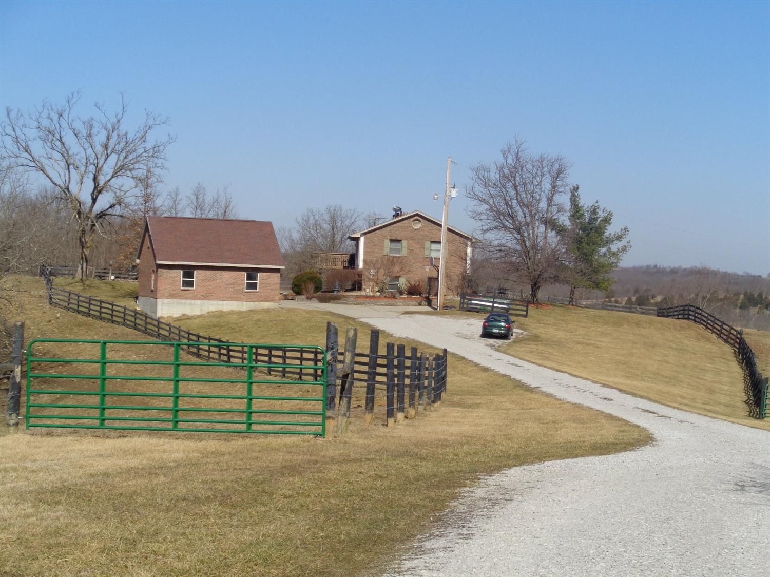 Image of Residential for Sale near Falmouth, Kentucky, in Pendleton county: 3.04 acres