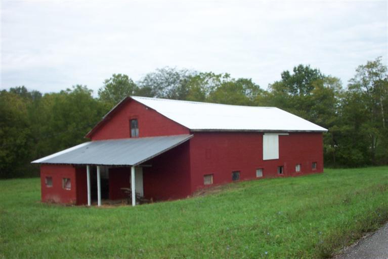 22 Hwy 36 and Heekin Clarks Creek Road, Williamstown, Kentucky