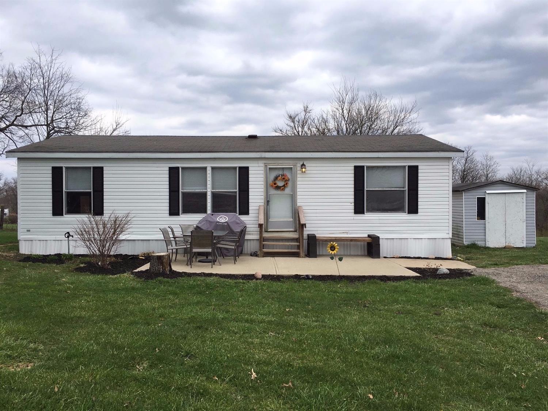 220 N Fork Rd, Crittenden, KY 41030