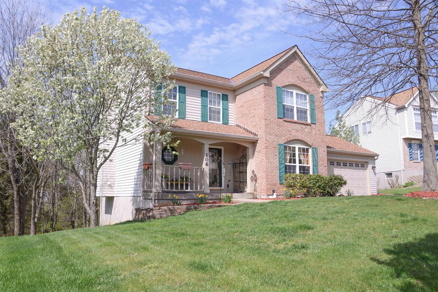 Photo of 106  Hunters Hill Drive  Alexandria  KY