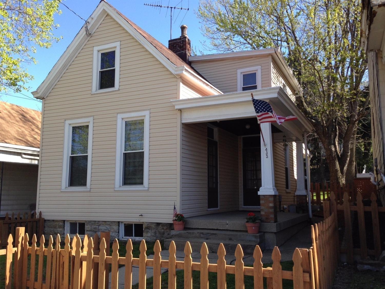 Photo of 433  Ward Avenue  Bellevue  KY
