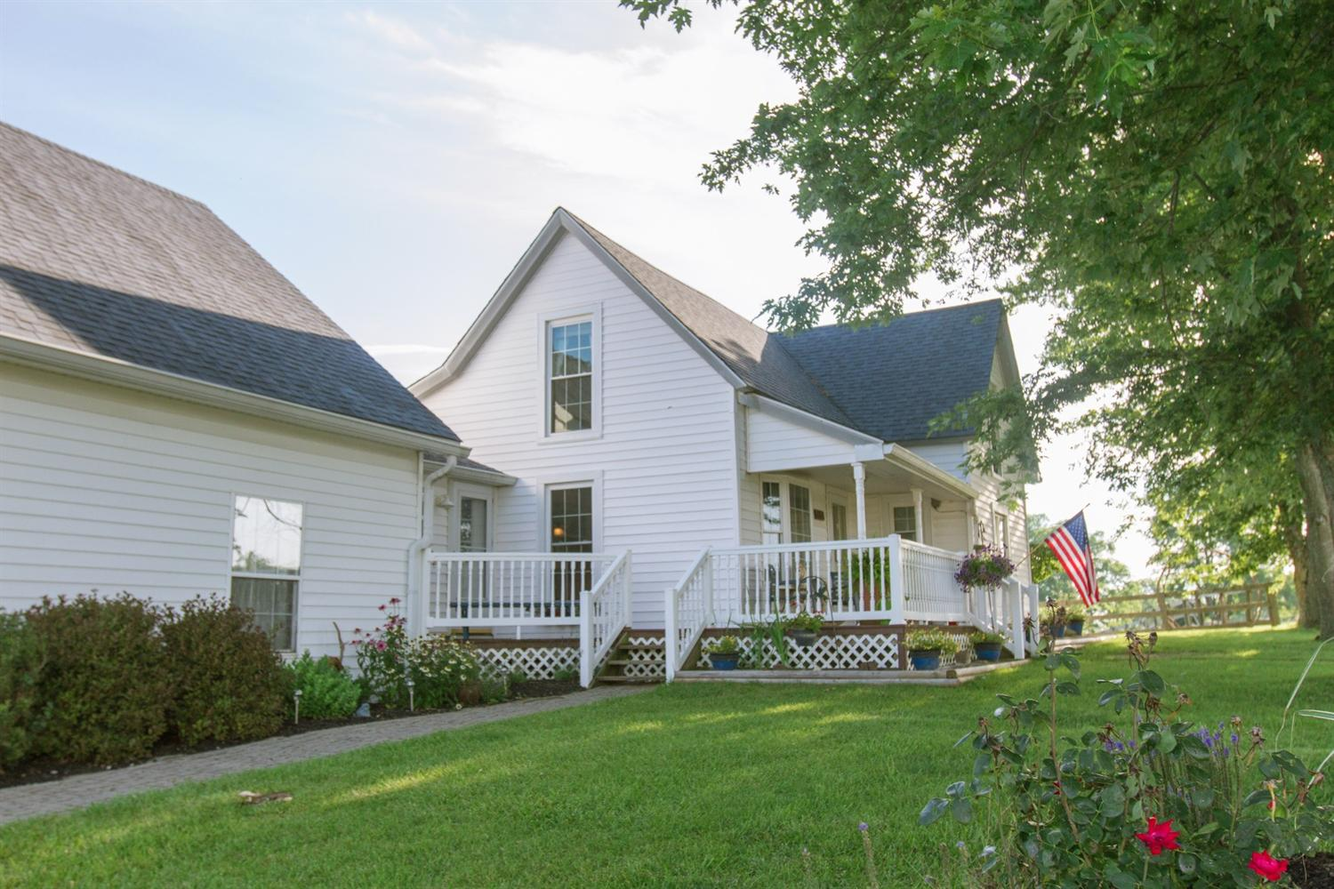 651 Fairview Rd, Williamstown, KY 41097