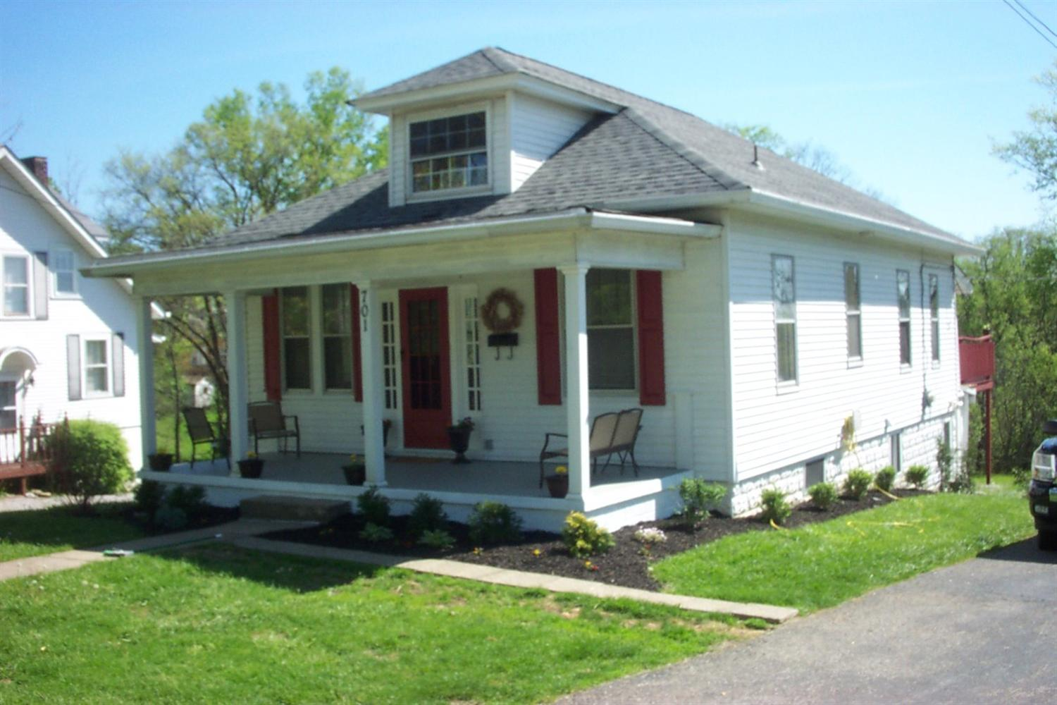 Photo of 701 North Main Street  Williamstown  KY