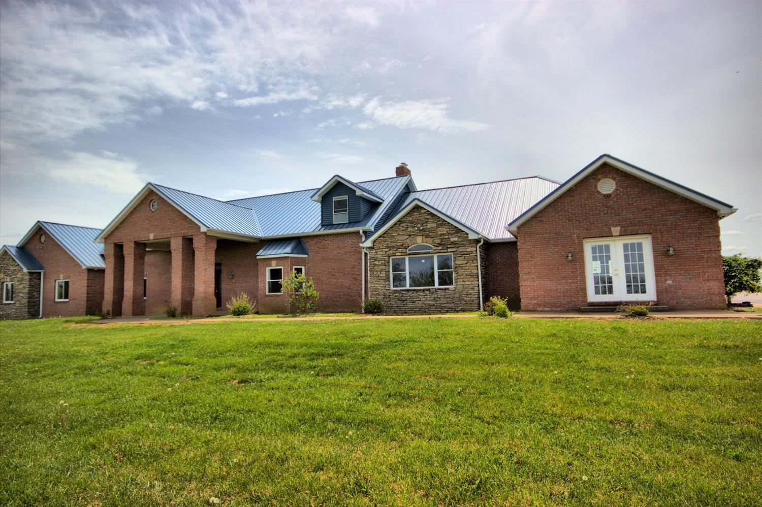 11790 Napoleon Zion Station Rd, Dry Ridge, KY 41035