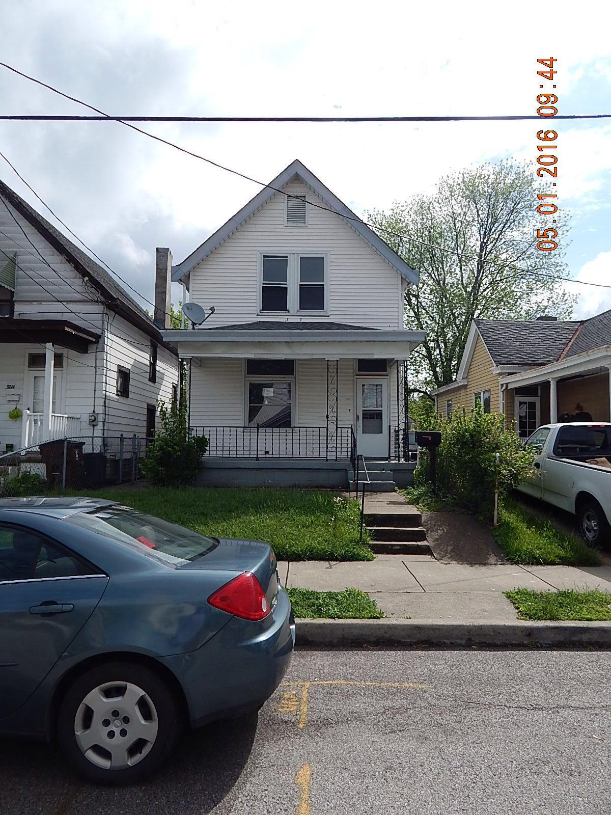 3716 Huntington Ave, Covington, KY 41015