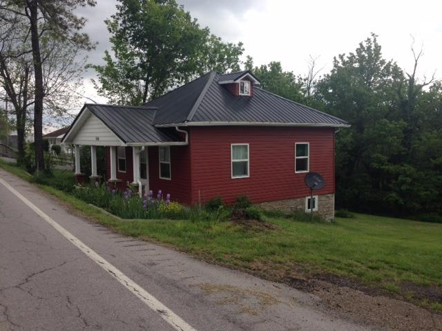 Photo of 146  Oakland Road  Mt Olivet  KY