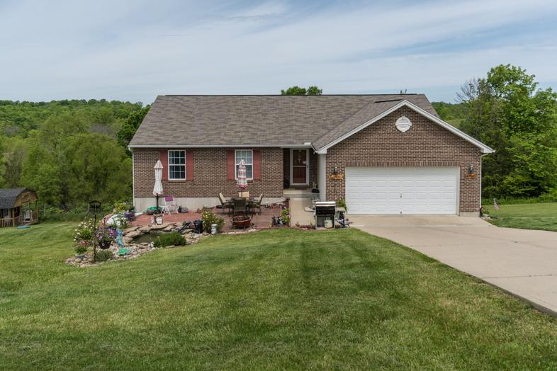 785 Grassy Run Rd, Williamstown, KY 41097