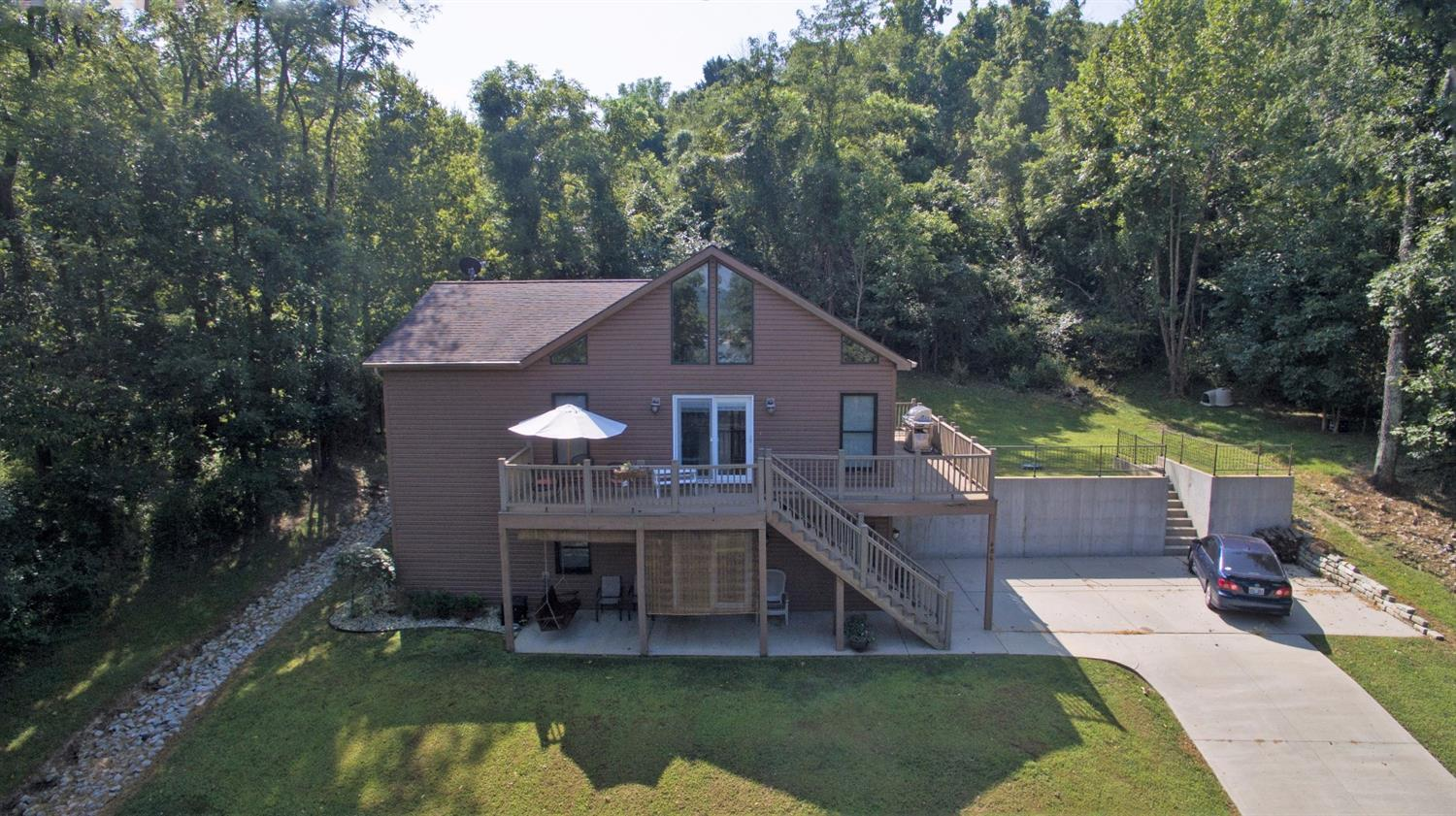 Photo of 486  Hillandale Road  Warsaw  KY