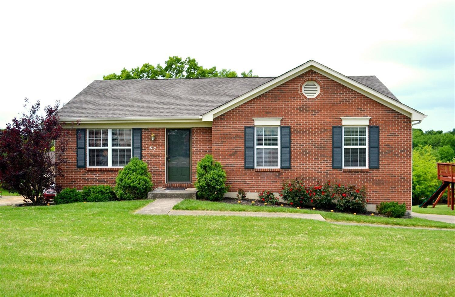 87 Carrie Way Dr, Independence, KY 41051