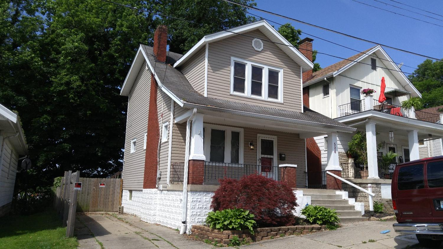 526 Berry Ave, Bellevue, KY 41073