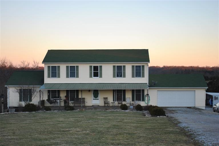 105 Heekin Clarks Creek Rd, Williamstown, KY 41097