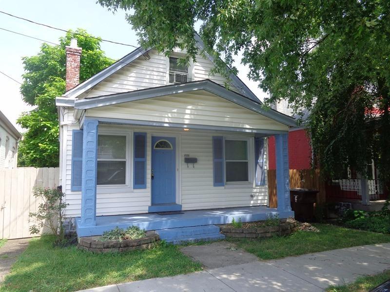 Photo of 606 West 33rd Street  Covington  KY