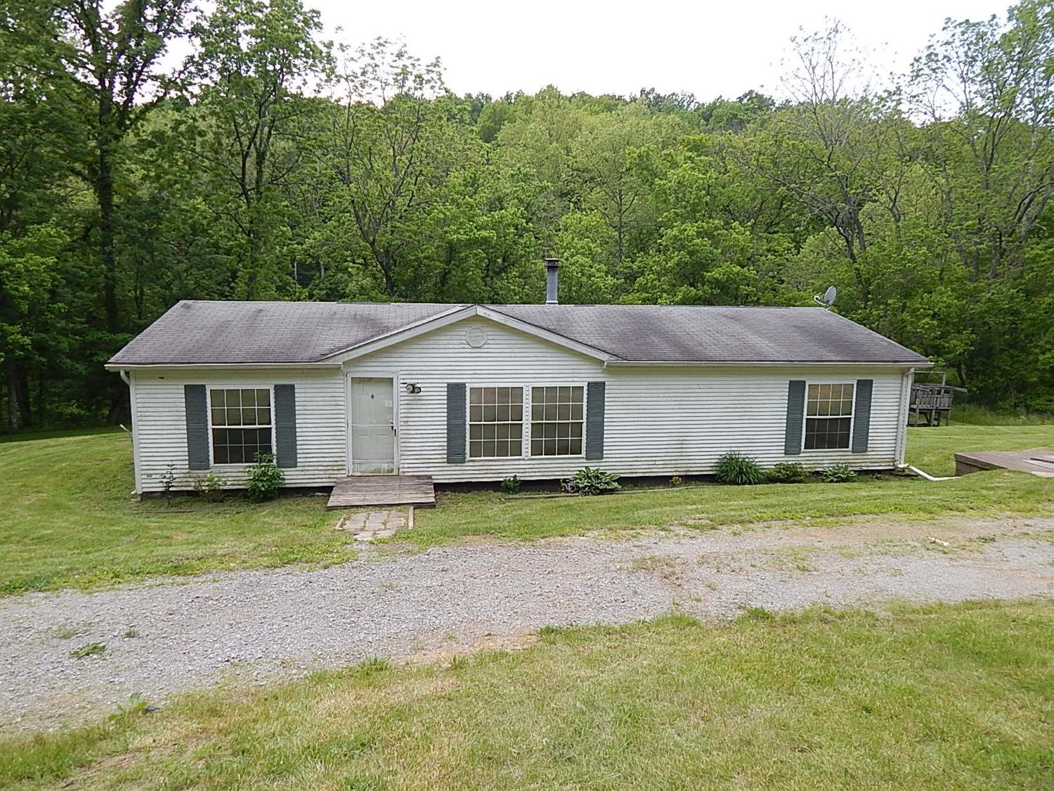 1530 Arnolds Creek Rd, Dry Ridge, KY 41035
