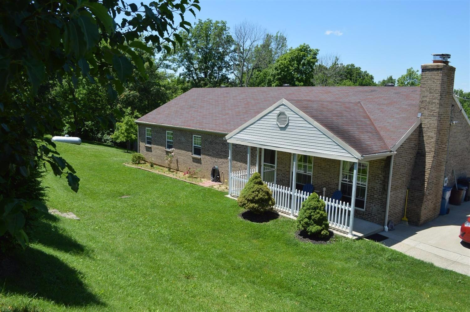2375 Barnes Rd, Williamstown, KY 41097