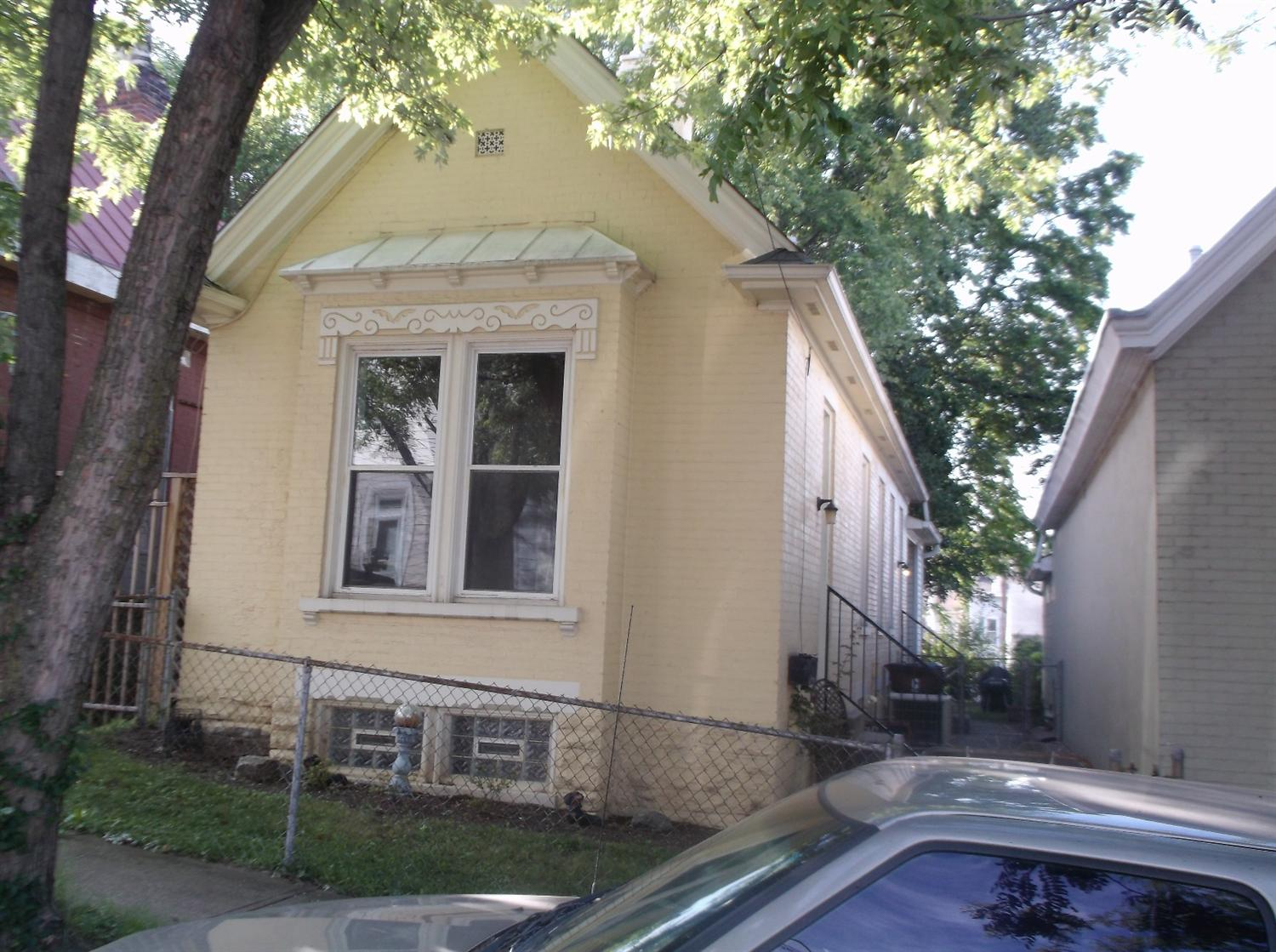 Photo of 622  Watkins Street  Covington  KY