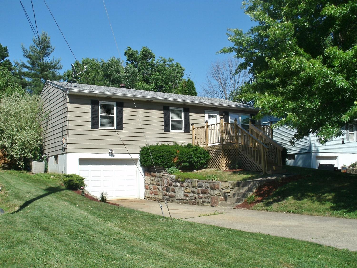 Photo of 1031  Lytle Avenue  Elsmere  KY