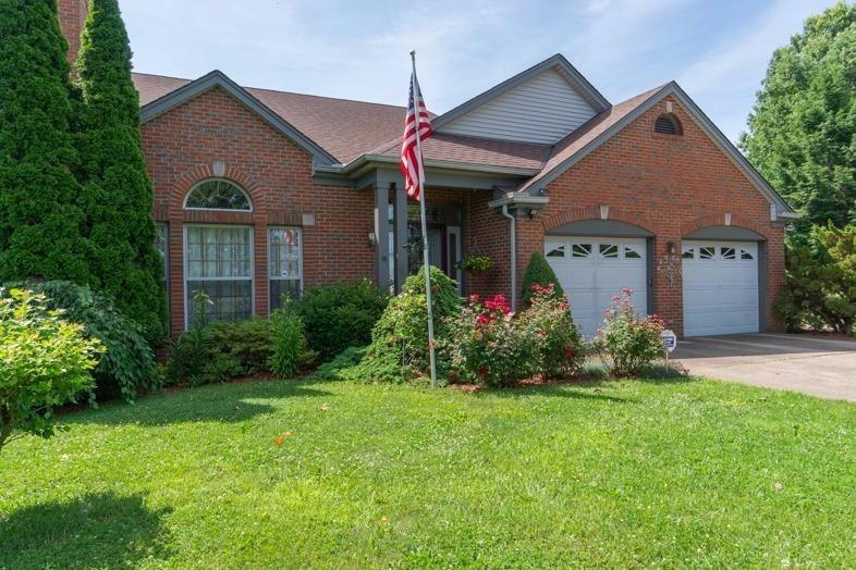 2595 Knoxville Rd, Dry Ridge, KY 41035