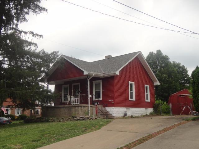 310 Clay St, Erlanger, KY 41018