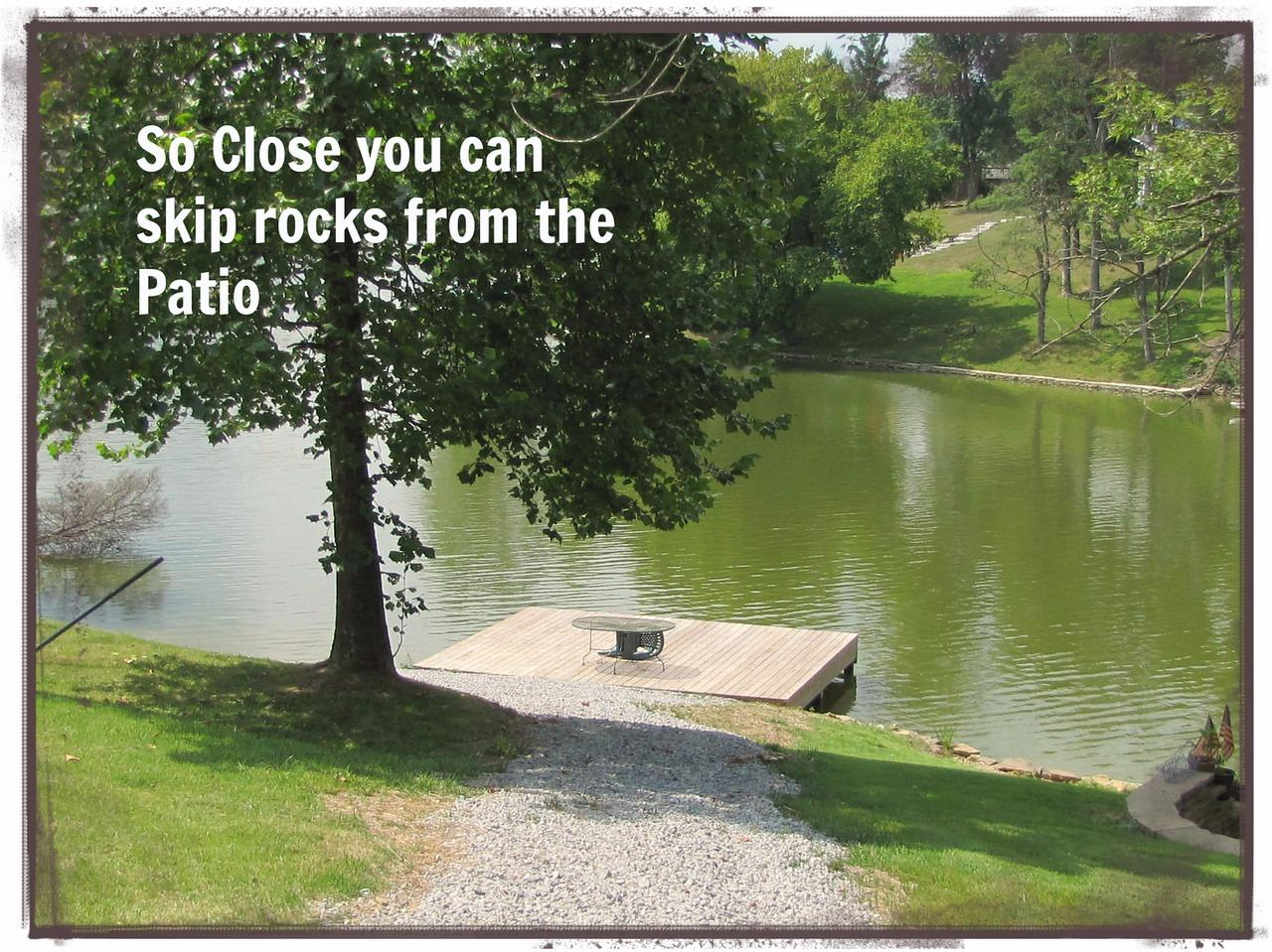 Photo of 6 Elk Lake Resort Road  Owenton  KY