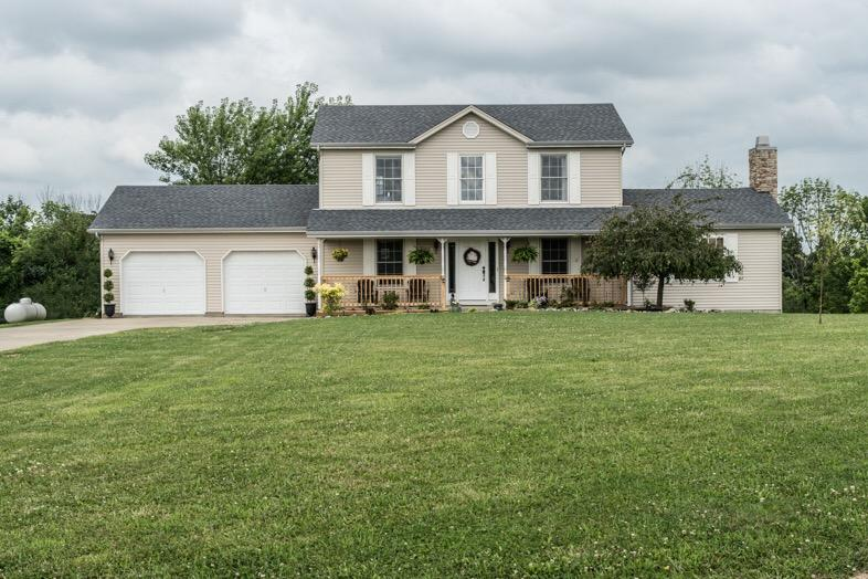 297 Fairview Rd, Williamstown, KY 41097