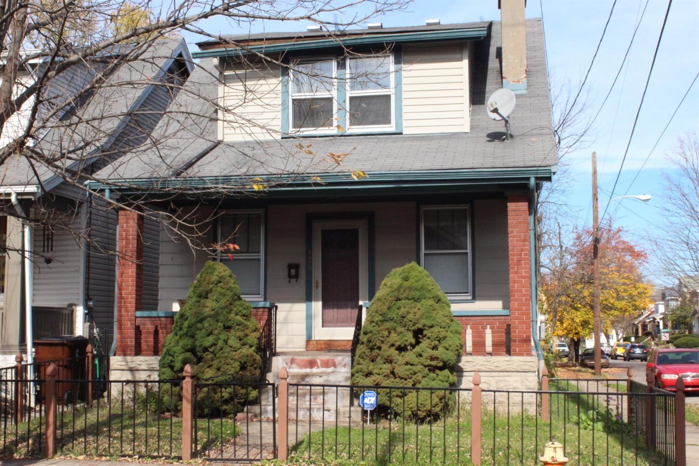Photo of 620 East 20th Street  Covington  KY