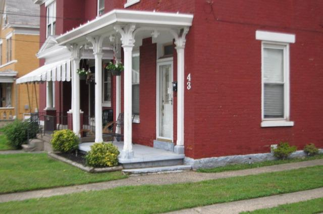 Photo of 43  Euclid Street  Ludlow  KY