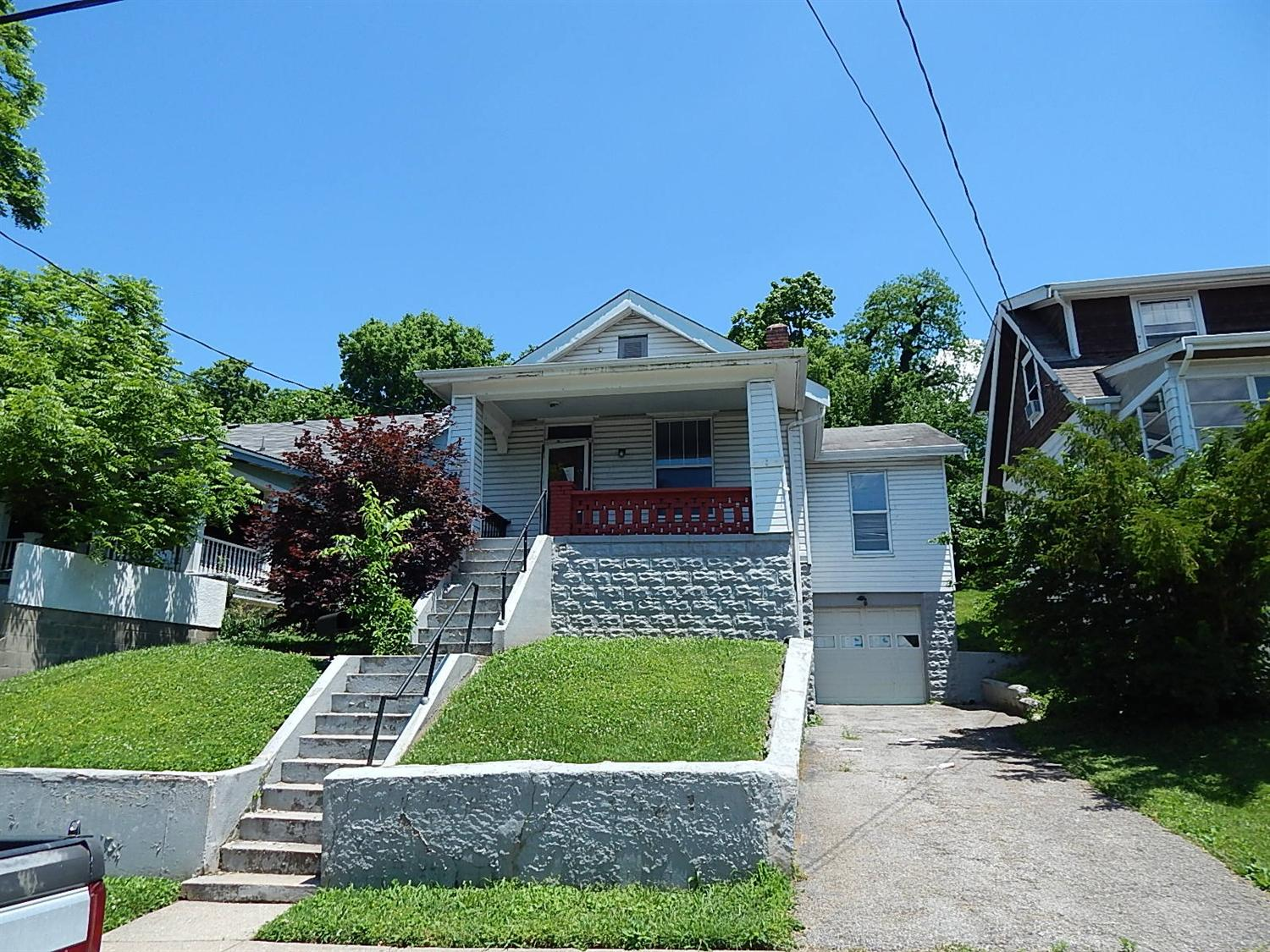 Photo of 248  Linden Avenue  Southgate  KY