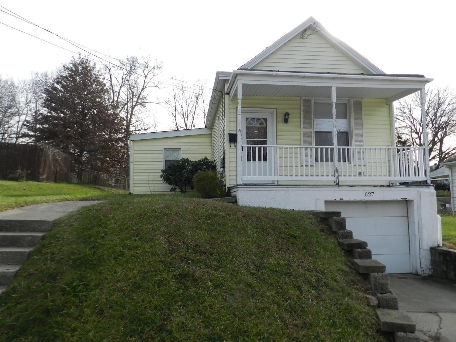 Photo of 627  Willow Street  Elsmere  KY