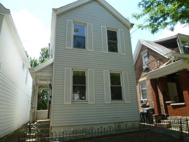 Photo of 1533  Woodburn Avenue  Covington  KY