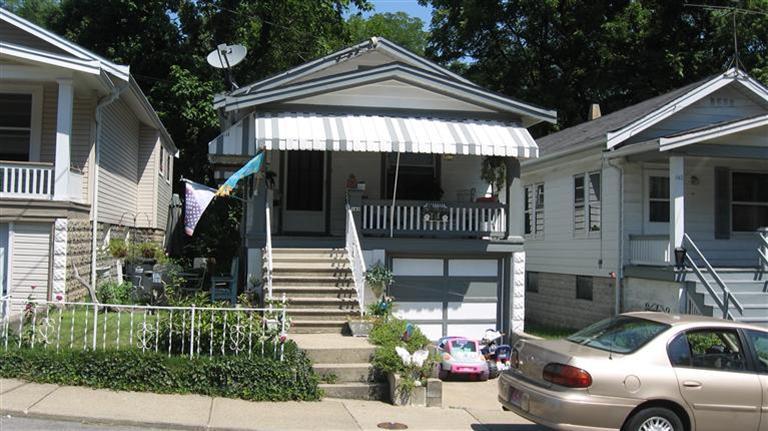 Photo of 140  Daniels Street  Covington  KY