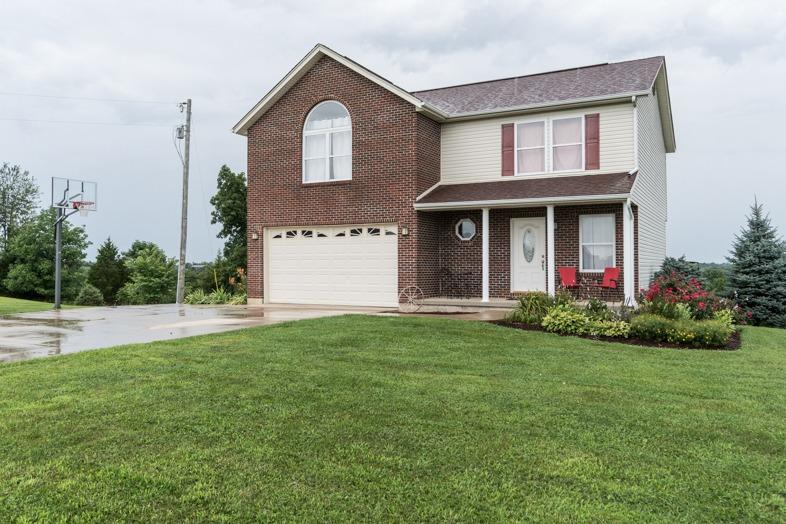 807 Humes Ridge Rd, Williamstown, KY 41097