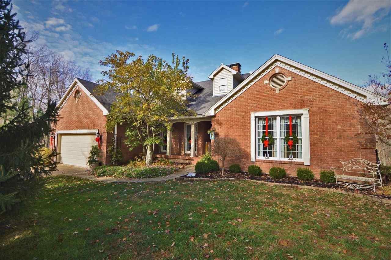15579 Violet Rd, Crittenden, KY 41030