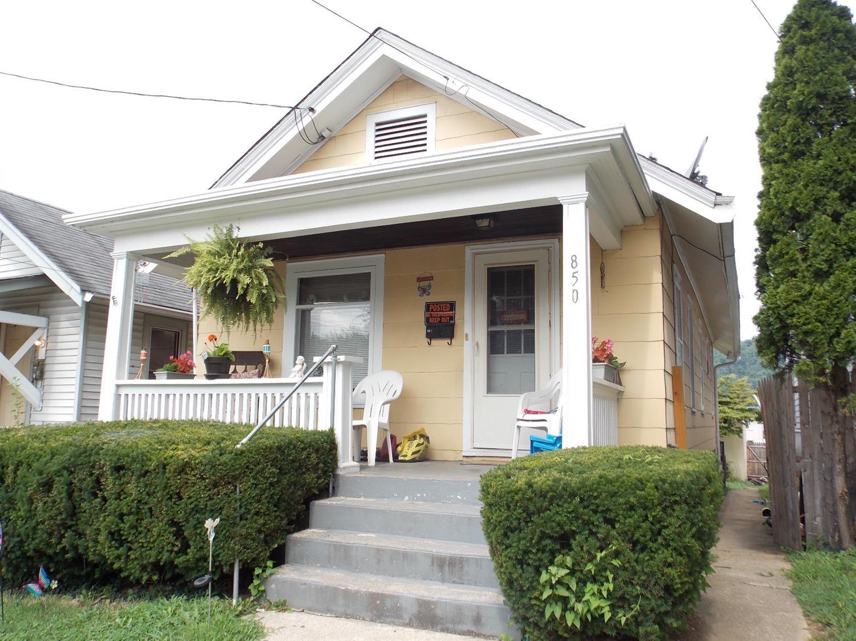 Photo of 850 Oak Street  Ludlow  KY