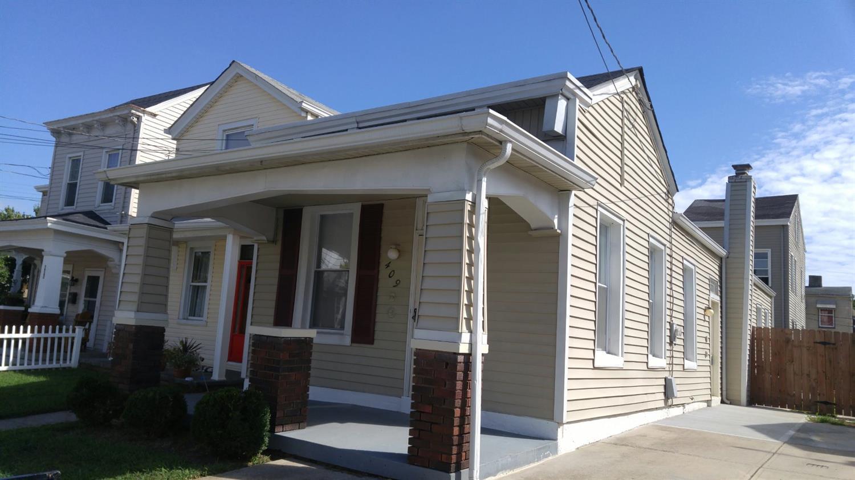 Photo of 409  Clark Street  Bellevue  KY