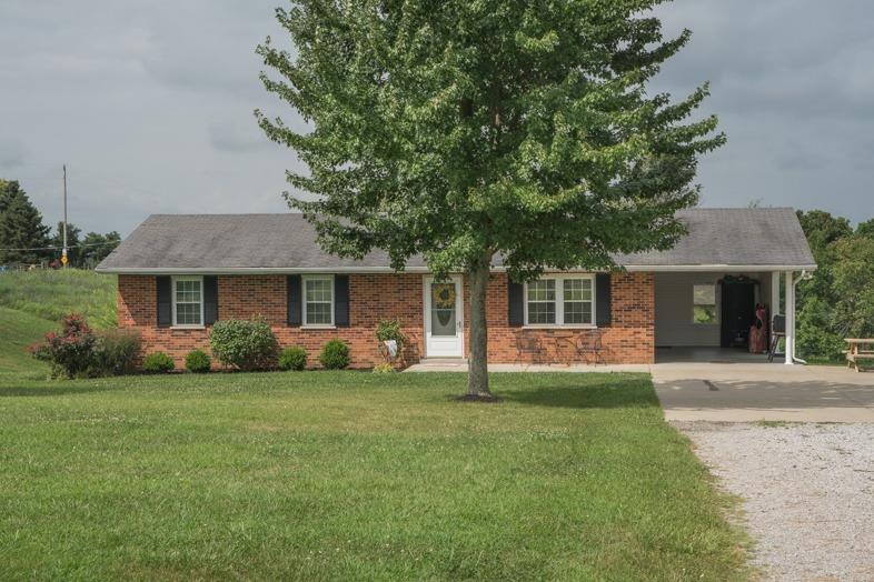 320 Eibeck Ln, Williamstown, KY 41097