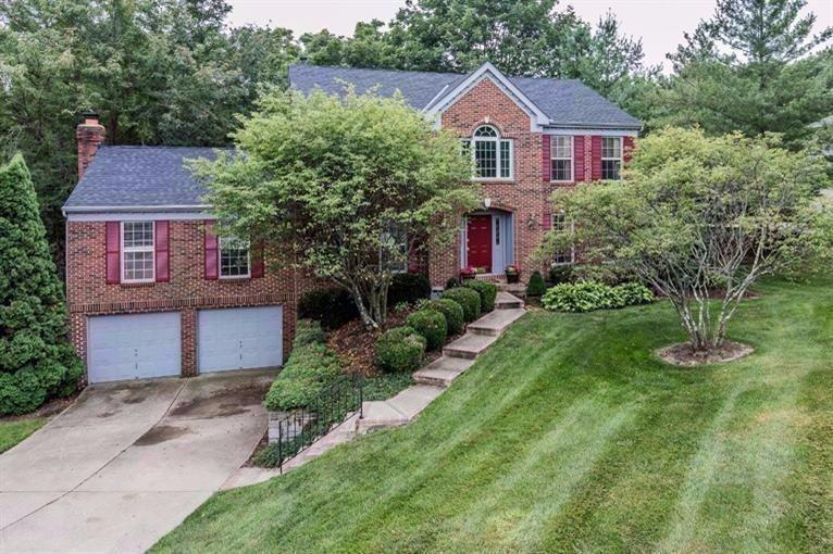 1013 Whirlaway Dr, Union, KY 41091