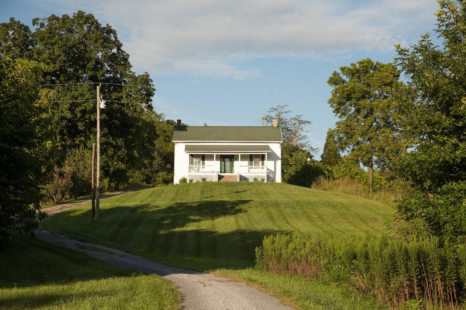 Photo of 1383  Kentucky Hwy 47  Ghent  KY