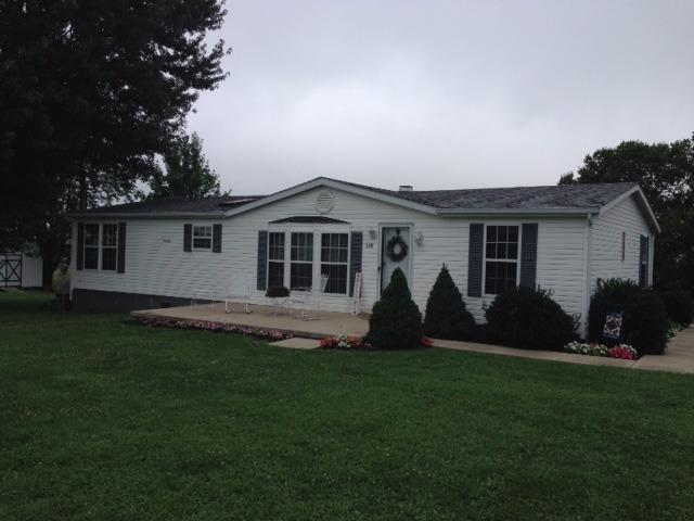 Photo of 138  Howell Drive  Brooksville  KY