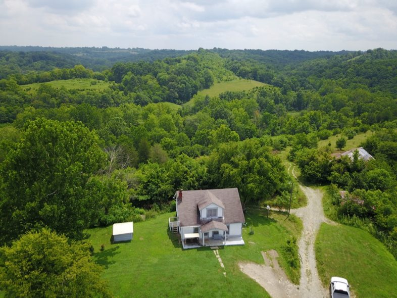 1250 Clarks Creek Rd, Dry Ridge, KY 41035