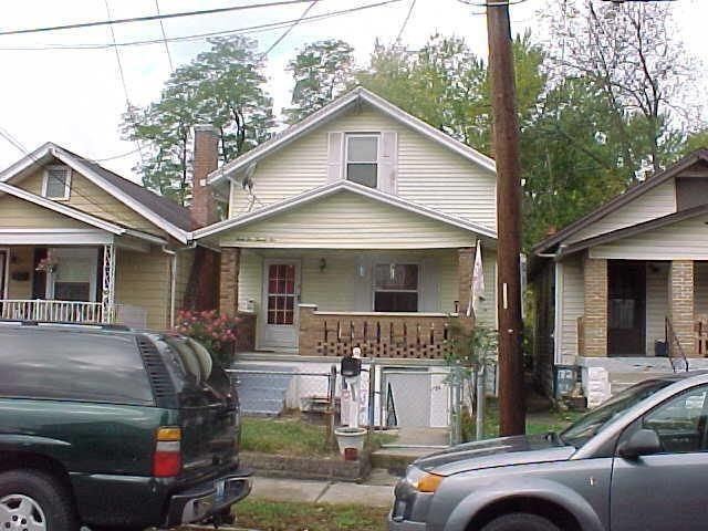 Photo of 4525  Virginia Avenue  Covington  KY