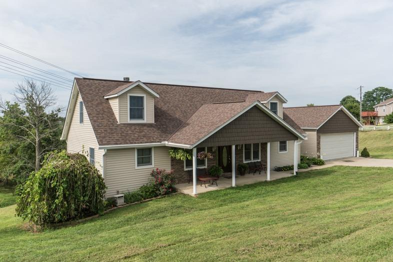 Photo of 812 Humes Ridge Road  Williamstown  KY