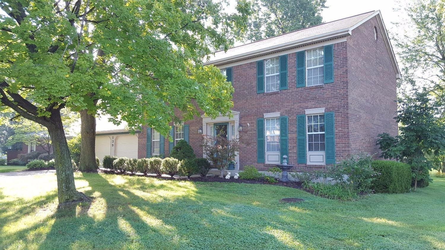Photo of 139  Lookout Farm Drive  Crestview Hills  KY