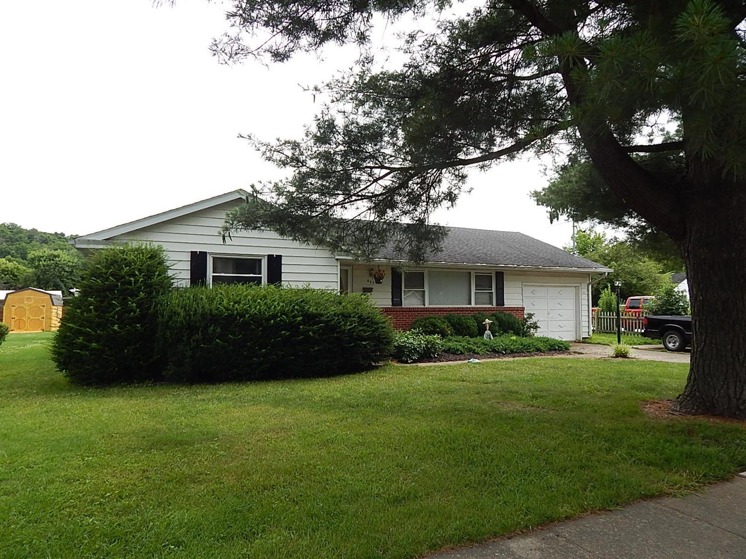 Photo of 902 West Shelby Street  Falmouth  KY
