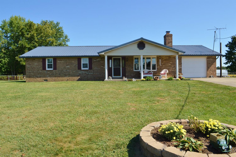 473 Courtney Rd, Crittenden, KY 41030