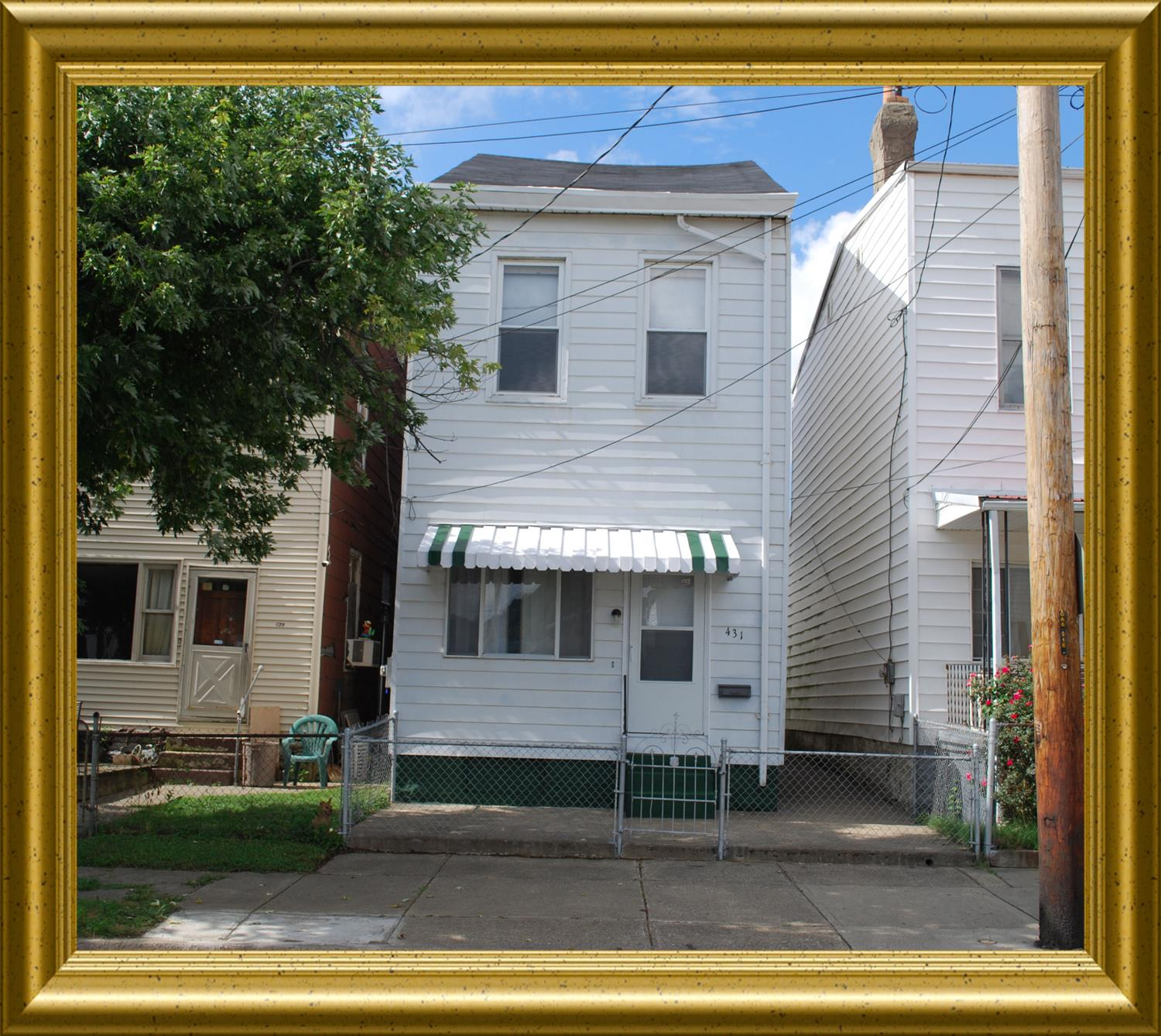 Photo of 431 West 9th Street  Newport  KY